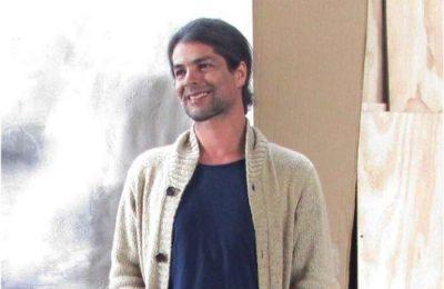 Paulo Ramunni foi o vencedor da 5ª edição VIArtes