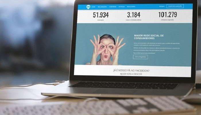 Portal da Queixa recebe cerca de 250 reclamações por dia