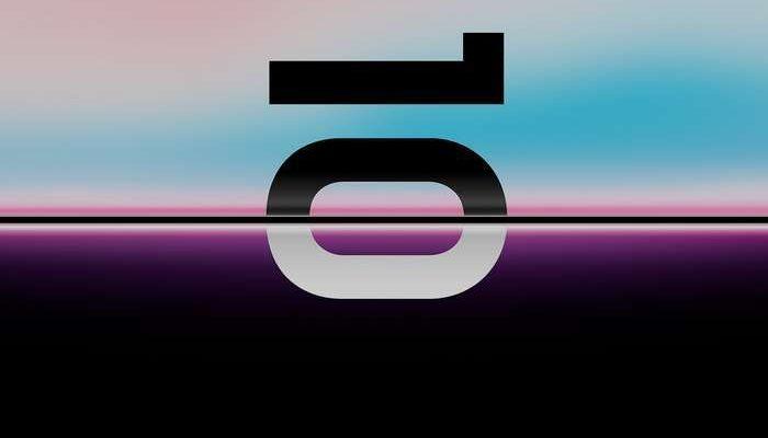 Passatempo Samsung oferece viagens ao Galaxy Unpacked