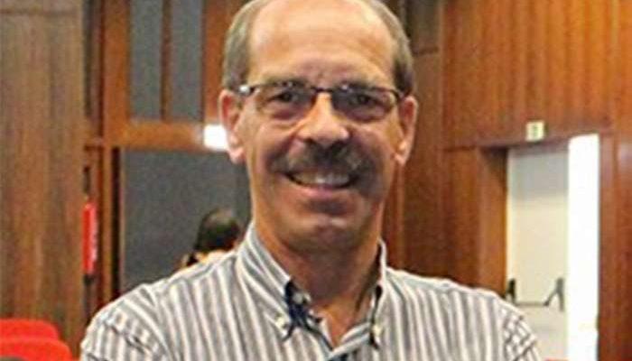 Drº Alfredo Martins Coordenador do NEDResp