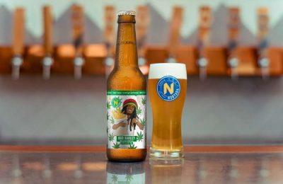 A Nortada lança Bob Barley a cerveja com aroma de canhamo