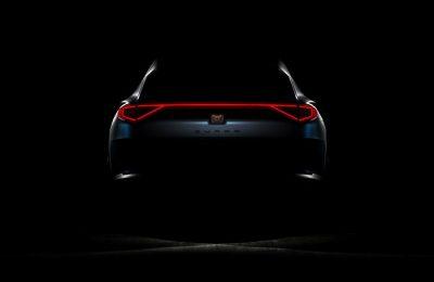 Concept Car da CUPRA celebra o primeiro aniversário