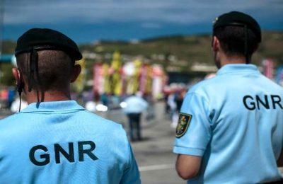 Operação Nó Cego da GNR desmantela rede de contrafação