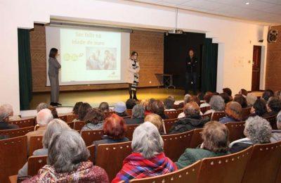 Workshop sobre Felicidade e Bem-Estar em Castro Marim