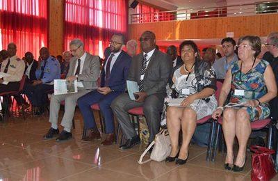 Autarca de Lagos em visita oficial a Cabo Verde