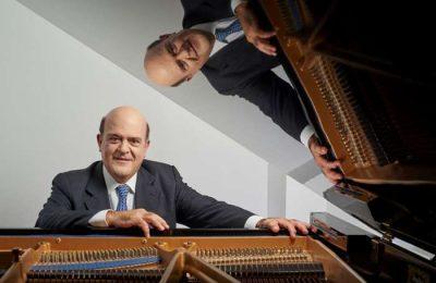 Adriano Jordão é homenageado no Ciclo de Concertos de Coimbra