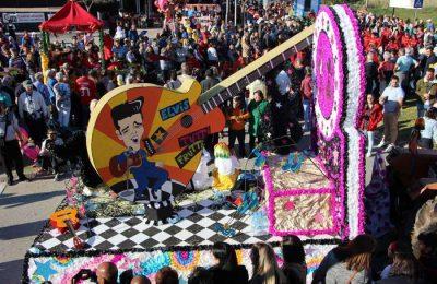 Carnaval de Altura atraiu milhares de visitantes