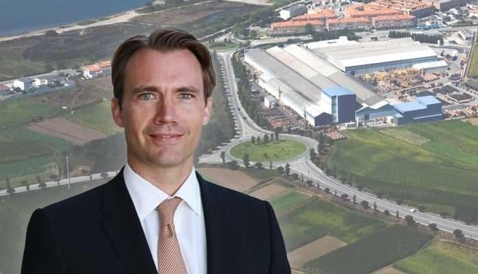 François Moufflet foi nomeado CEO da Solidal