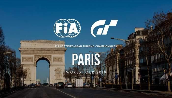 FIA-Certified Gran Turismo Championships 2019