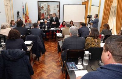 Assembleia de Ponta Delgada aprovou reforço do orçamento