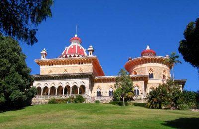 Férias da Páscoa nos Parques e monumentos de Sintra