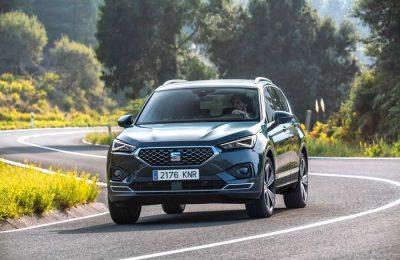 SEAT Tarraco destaca-se nos testes Euro NCAP