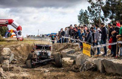 Trial 4x4 - Cláudio Ferreira foi o vencedor em Valongo