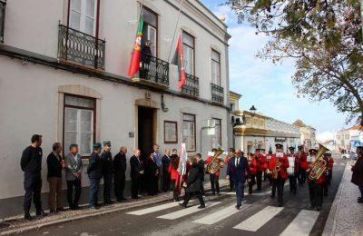 Sementes de Cravos celebram o 25 de Abril em Castro Marim