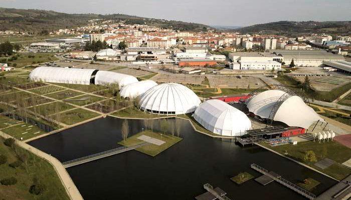 VIª Edição da Feira Ibérica de Turismo (FIT) na cidade da Guarda