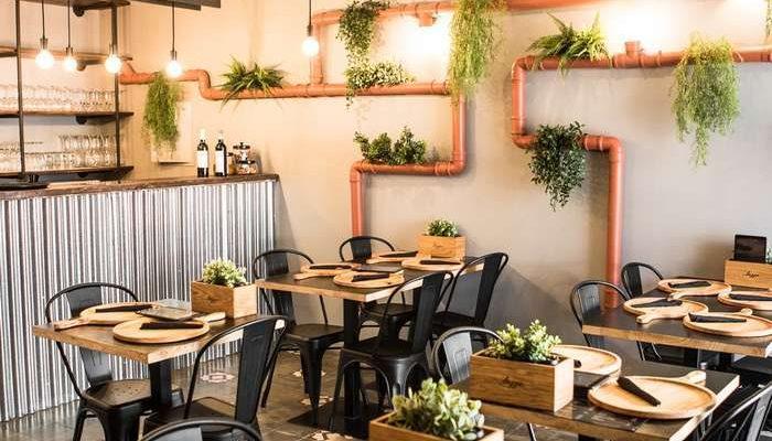 Luzzo Tavira um projeto inovador de Pizzaria no Algarve