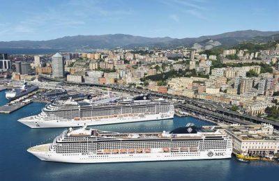 Cruzeiros com embarque e desembarque na Ilha da Madeira