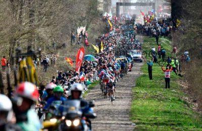 O Eurosport 1 emite este Domingo a Paris-Roubaix