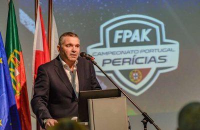 O Campeonato de Portugal de Perícias arranca no Fundão