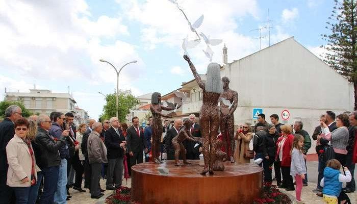 Comemorações do 25 de Abril em São Brás de Alportel