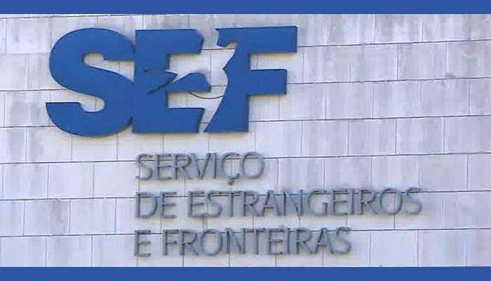 Crescem as reclamações contra o SEF no Portal da Queixa