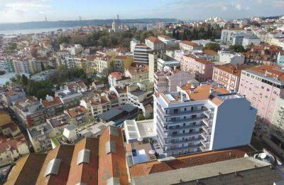Coporgest promove o Álvares Cabral Premium Apartments