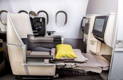 Airbus A321LR da TAP vai voar para Telavive e Nova Yorque