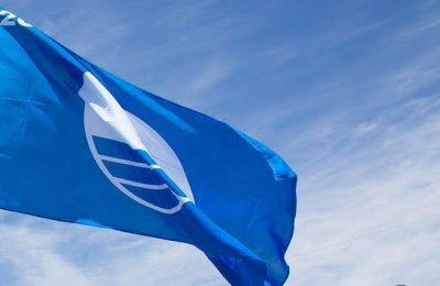 352 Praias portuguesas vão hastear a Bandeira Azul este verão