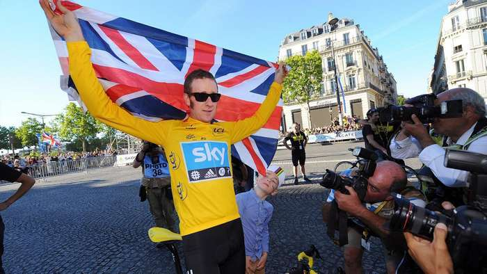 Giro d'Italia a primeira grande volta do ano no Eurosport