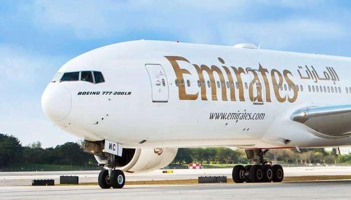 Emirates anuncia Open´s Day para recrutamento em Portugal