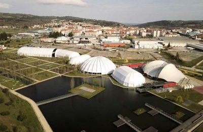 Faro promove o destino na Feira Ibérica de Turismo