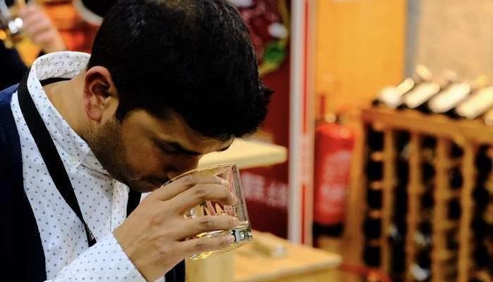 Garrafeira Nacional celebra o Dia Mundial do Whisky