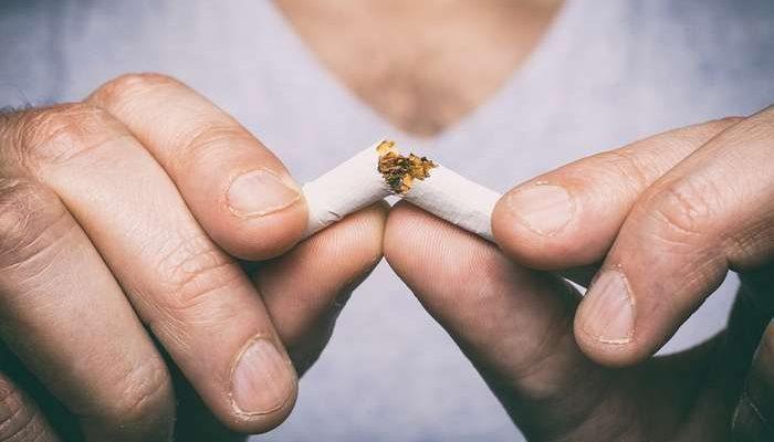Fumadores correm risco de cancro da boca e faringe
