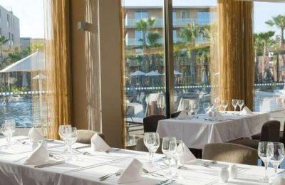 Hoteis NAU no Algarve oferecem o Jantar no Dia da Mãe