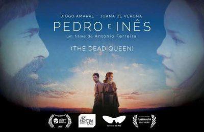 """O filme """"Pedro e Inês"""" volta a estar disponível para as Escolas"""