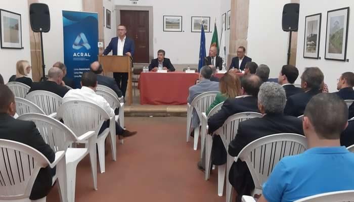 AACRAL – Associação do Comércio e Serviços da Região do Algarve tem novos orgãos sociais, que tomaram na passada quarta-feir