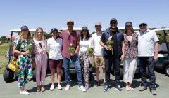Ricardo Pereira dinamizou clínica de Golfe no Belas Clube de Campo