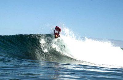BodyBoard: Isabela Sousa em terceiro lugar no Chile