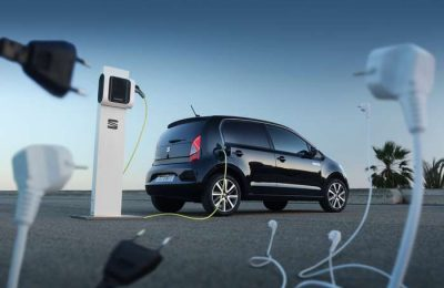 A SEAT anuncia o lançamento do Mii Electric