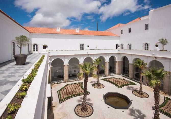Vila Galé Collection Elvas Historic Hotel Conference & Spa