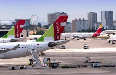 Cresce o número de passageiros nos aeroportos nacionais
