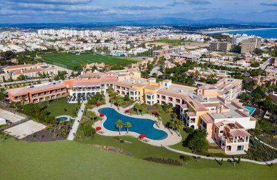 Cascade Wellness Resort em Lagos renovado e ampliado