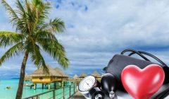 Campanha da APIC - A saúde do coração não tira férias