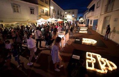 Mercado de Culturas…à Luz das Velas animou Lagoa