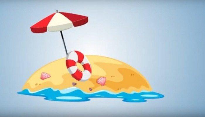 Alerta para o risco do mergulho em Praias e Piscinas
