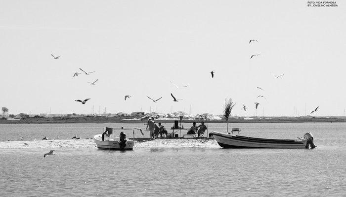 Exposição Fotográfica no Real Marina em Olhão