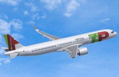 A TAP transportou em Julho 1,7 milhões de passageiros