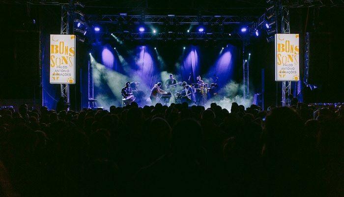 Festival Bons Sons voltou a ficar marcado pelo sucesso