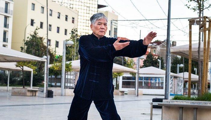 Bruno Saavedra expõe MADE IN CHINA em Macau