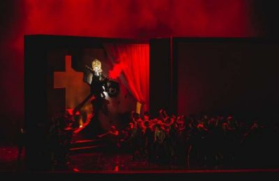 Ópera, Circo e Concertos no Coliseu Porto Ageas